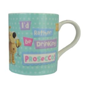 Boofle I'd Rather Be Drinking Prosecco Mug